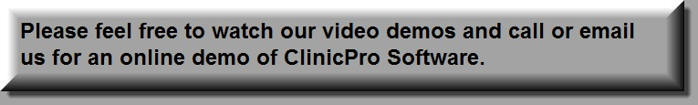 chiropractic software, medical software, electronic claims, Medicare, Blue Cross Blue Shield,